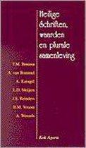 Heilige schriftenwaarden en plurale samenleving