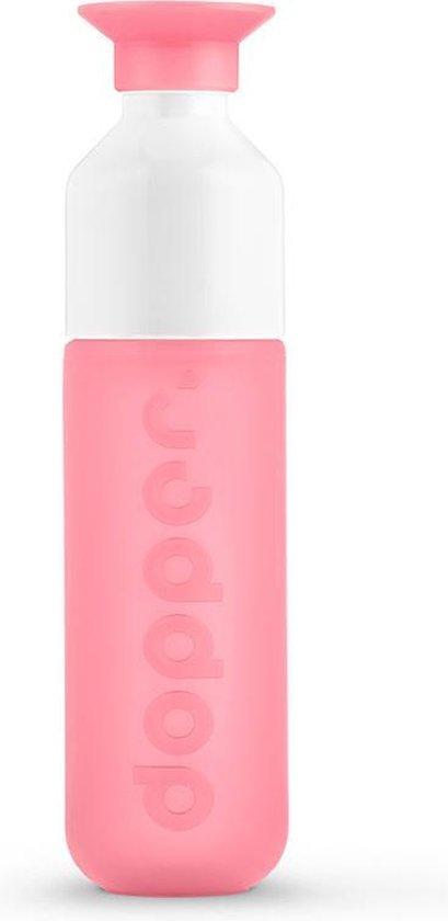 Afbeelding van Dopper Original drinkfles - 450 ml -  Pink paradise