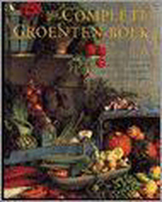 Het Complete Groenten-Boek - Christine Ingram pdf epub