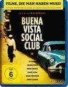 Wenders, W: Buena Vista Social Club/Blu-ray