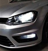 Canbus LED VW Golf 6/7 Dimlicht