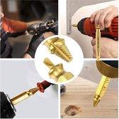 Tools for You - Schroef Verwijderaar - Schroefverwijderset