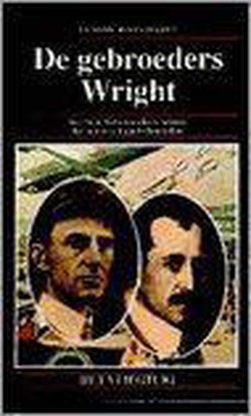 Gebroeders wright - A. Sproule |