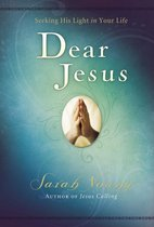 Dear Jesus, Padded Hardcover, with Scripture references