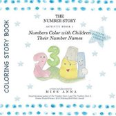 Color-Enhanced The Number Story Activity Book 1 and Book 2