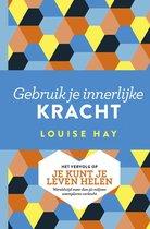 Boek cover Gebruik je innerlijke kracht van Louise Hay (Onbekend)