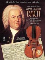 Violin Concerto No. 1 in a Minor, Bwv1041/Violin Concerto No. 2 in E Major, Bwv1042