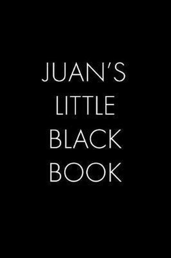 Juan's Little Black Book