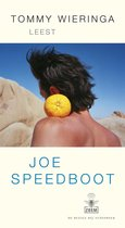 Omslag Joe Speedboot (luisterboek)