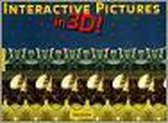 Interactive pictures in 3 d