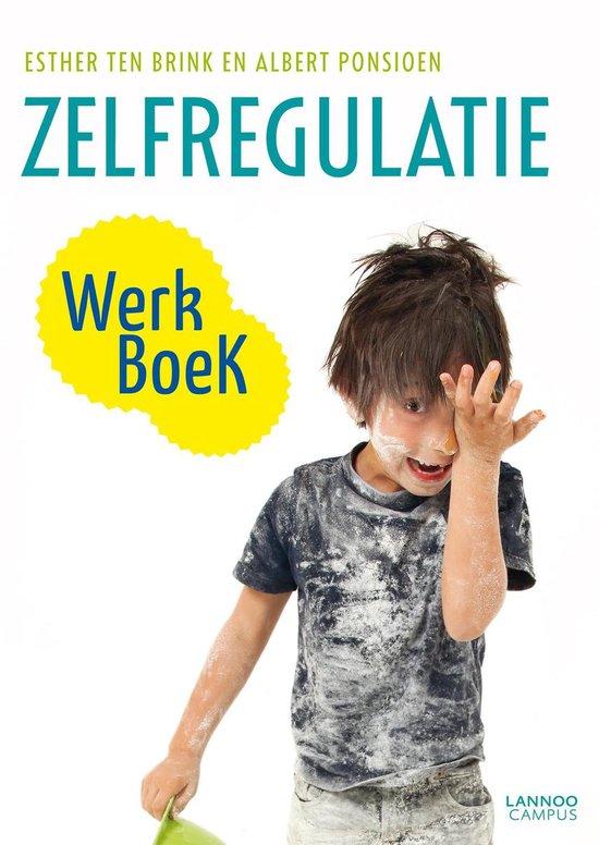 Zelfregulatie - Albert Ponsioen | Readingchampions.org.uk