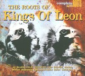 Kings Of Leon - Tribute Album: The Roots Of
