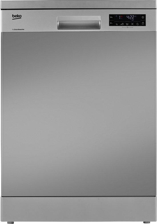 Beko DFN26220X2 - Vrijstaande vaatwasser