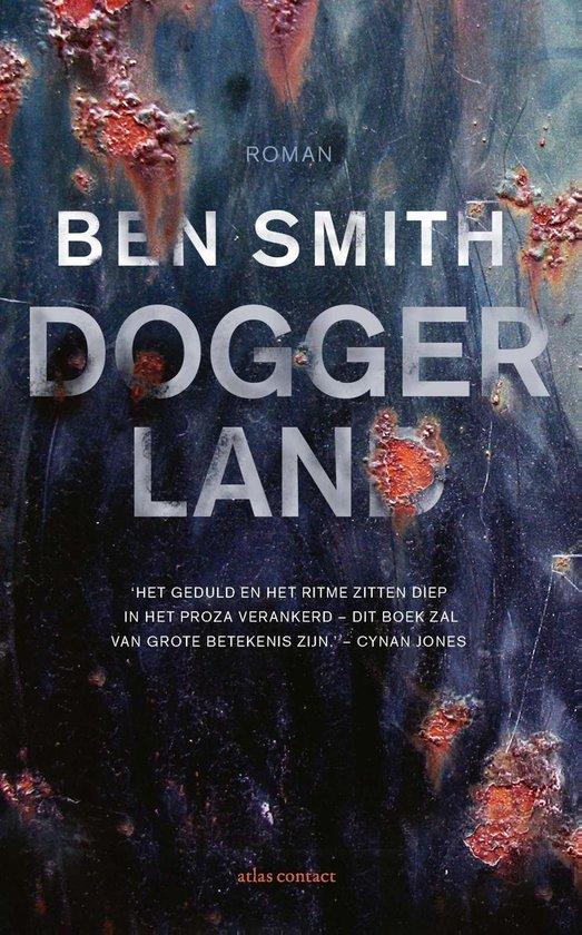 Doggerland - Ben Smith |
