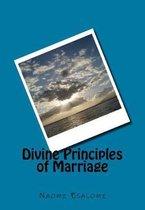 Divine Principles of Marriage