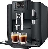 Jura E80 - Espressomachine - Piano zwart