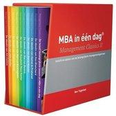 Management classics 2 - MBA in een dag