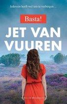 Boek cover Basta! van Jet van Vuuren (Paperback)