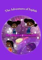 The Adventures of Sajdah