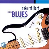 Duke Robillard Plays Blues - The Ro