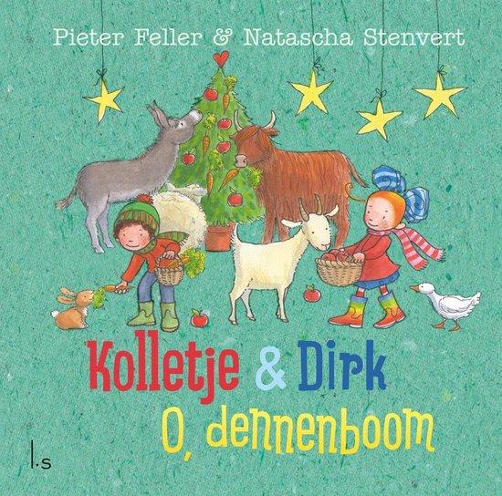 Kolletje & Dirk - Kolletje & Dirk - O, dennenboom - Pieter Feller |