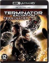 Terminator Salvation (4K Ultra HD Blu-ray)