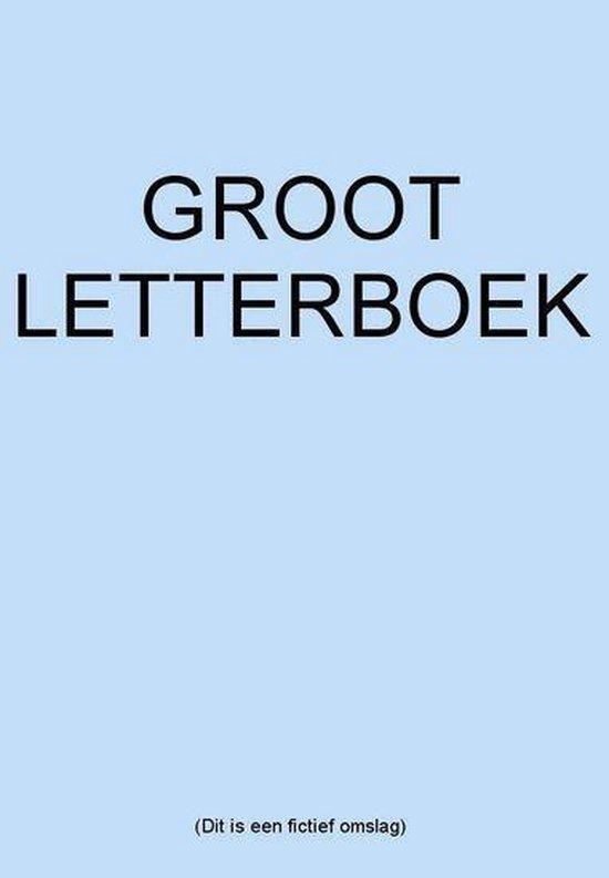 Grote letter bibliotheek 2340 - Stelle in de storm - N. Schuttevear-Velthuys | Fthsonline.com