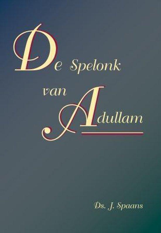 De spelonk van Adullam