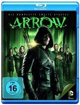 Arrow - Seizoen 2 (Blu-ray) (Import)