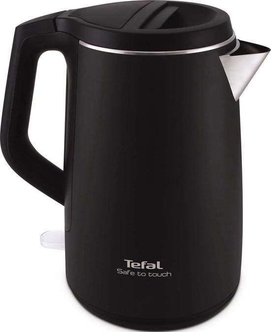 Tefal Safe to Touch KO3718 - Waterkoker