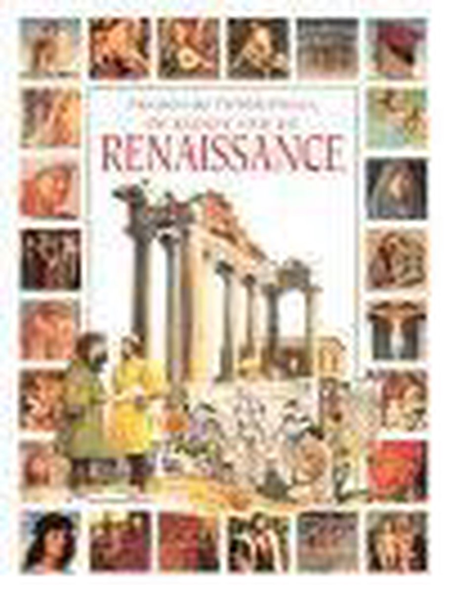 Bol Com De Kunst Van De Renaissance Lucia Corrain 9789054952367 Boeken