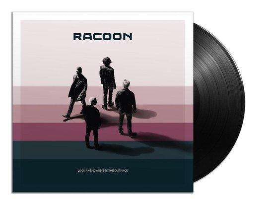 CD cover van Look Ahead and See the Distance (LP + CD) van Racoon
