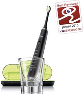 Philips Sonicare DiamondClean Black HX9352/04  - Zwart
