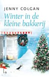 De kleine bakkerij aan het strand 3 -   Winter in de kleine bakkerij
