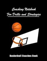 Coaching Notebook For Drills And Strategies