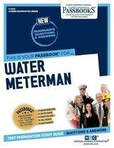 Water Meterman