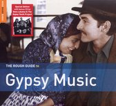 Gypsy Music. The Rough Guide