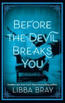 Before the Devil Breaks You: Diviners Series