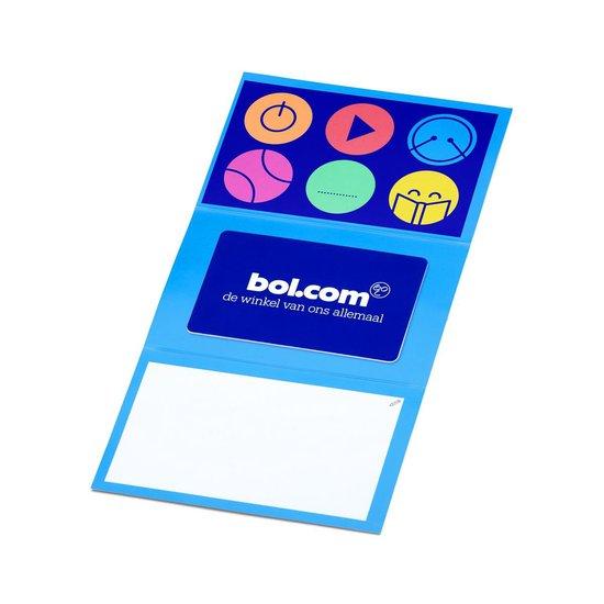 bol.com Speelgoed Cadeaukaart - 7,50 euro