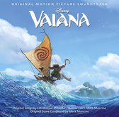 Vaiana (Soundtrack)