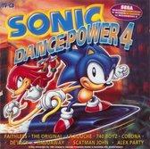 Sonic Dance Power 4