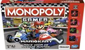 Hasbro Monopoly Gamer Mario Kart Economische simulatie Kinderen & volwassenen