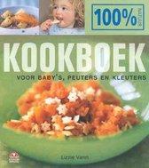 Kookboek Voor Baby, Peuter En Kleuter