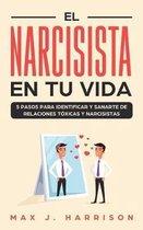 El Narcisista en Tu Vida