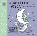 Baby Astrology: Dear Little Pisces