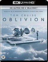 Oblivion (4K Ultra HD Blu-ray)