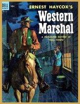 Ernest Haycox's WESTERN MARSHAL