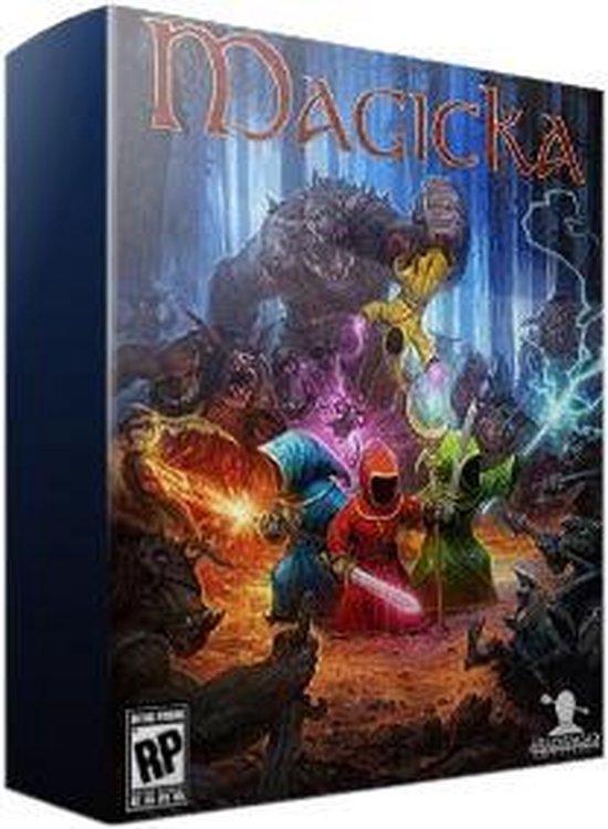 Magicka – Windows