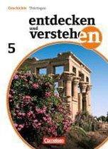 Entdecken und Verstehen 5. Schuljahr. Schülerbuch Thüringen