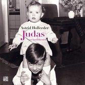 Boek cover Judas van Astrid Holleeder